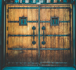 The misunderstanding of buying wooden doors