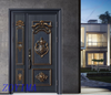 Z0YIMA/ G & K Great Door -Lxury Cast Aluminum Bullet-proof Safety Doors GK-8023