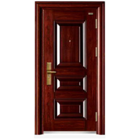 Z0YIMA/ G & K Great Door-Security Steel Door FD-918