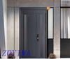 Z0YIMA/ G & K Great Door-Security Steel Front Safety Door GP03